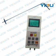 DP2000上海亿欧高温型智能风速风压风量仪