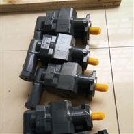 kracht齿轮泵KF25RF2/158-D15