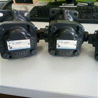 KRACHT齿轮泵KF4RF2/158-D15