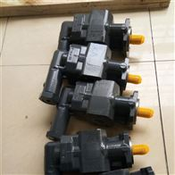 KRACHT齿轮泵KF32RF7/74-D15