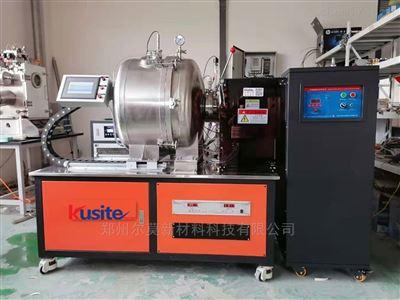 KZGL-120-25银铅提纯真空蒸馏炉 冶金炉中频炉