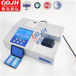JH-U100污水含油量检测仪石油植物油紫外测油仪