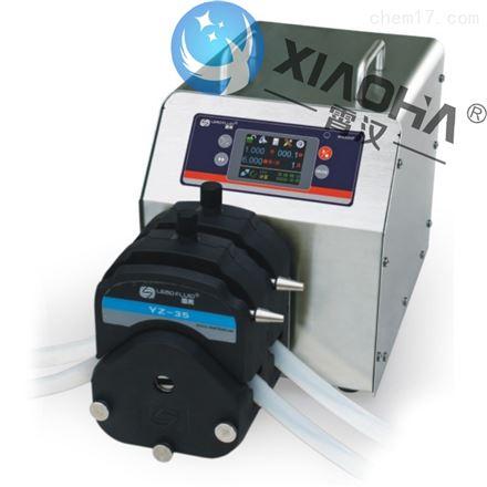 WG600F工业智能型蠕动泵