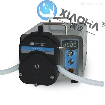 WG600S工业型调速蠕动泵