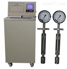 RP-8017石油产品蒸汽压试验器(雷德法)