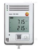 testo 160 IAQ - 监测并记录温度、湿度