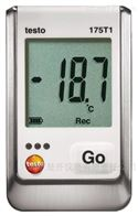 testo 175 T1 - 温度记录仪(内置单通道NTC)