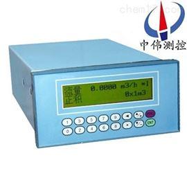 ZW-TUF-100F3盘装式超声波流量计