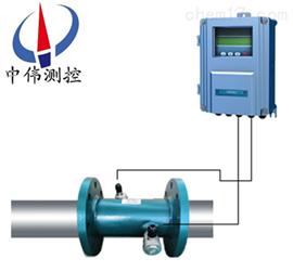 ZW-TUF-100F分体式超声波流量计