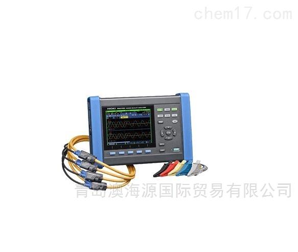 PQ3100日本日置HIOKI电能质量分析仪
