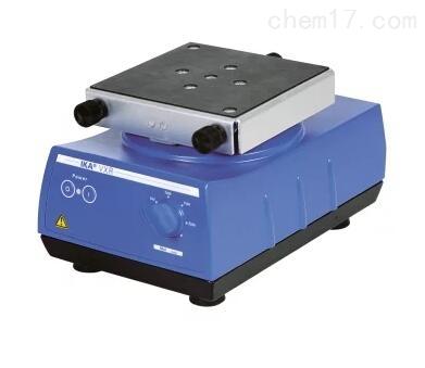 德国IKA VXR 基本型光电控制式震荡器摇床