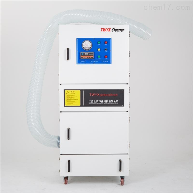 供应工业精密机械粉尘除尘器