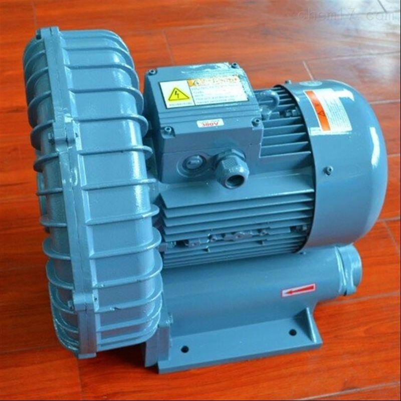 RB-022环形鼓风机 1.5KW环形高压风机