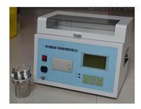 GOZ-JSC绝缘油介质损耗测试仪