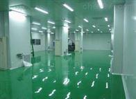汇众达潍坊电子无尘车间厂房装修装修问题解决