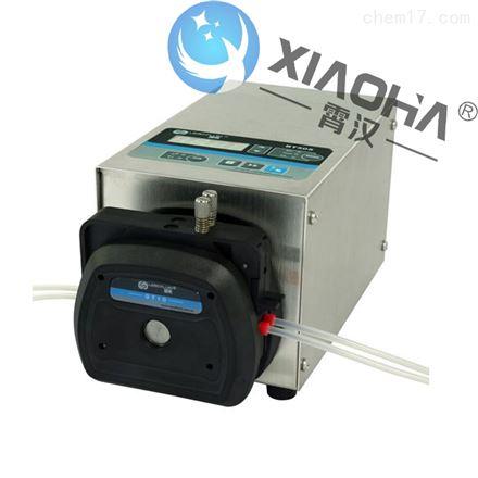 BT50S调速型蠕动泵DT泵头