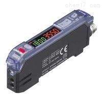 基恩士振动传感器GA系列, KEYENCE振动传感器 EH-303A