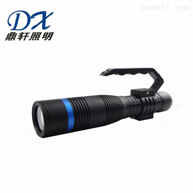 便携式LED匀光勘察光源事故现场勘察手持式