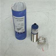 mic+600/IU/TCMicrosonic威声80kHz超声波传感器