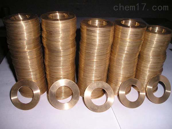 河北大城紫铜垫片供应商