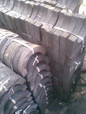 供应道隔热管托, 管道管托规格, 管道垫木型号, 管道支撑块生产厂家