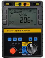 YC2012高压绝缘电阻测试仪