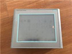 西门子MP270-10触摸屏无背光维修