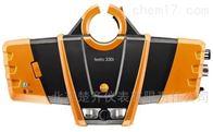 testo 330i - 烟气分析仪内置O2,CO传感器