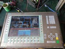 西门子MP370触摸反应慢维修