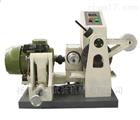 JH-1076橡膠磨耗機,雙頭橡膠磨片機,橡膠雙頭磨片機