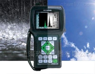 EPOCH LTC1超声波探伤仪