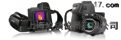 FLIR T 系列热成像相机