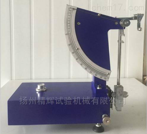 橡胶冲击弹性试验机/橡胶弹性机