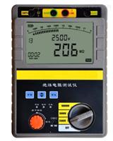 DC2403绝缘电阻测试仪
