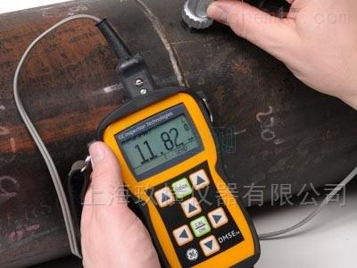 DM5E系列超声波测厚仪