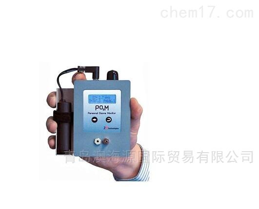POM日本进口美国Technologies臭氧检测仪