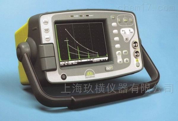 Sitescan SS150 通用数字超声波探伤仪