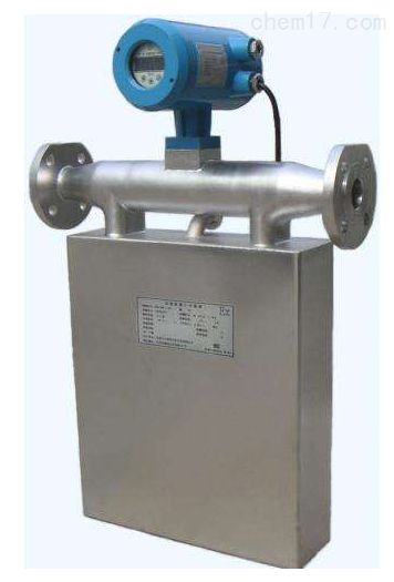 仪器仪表质量流量计生产厂家