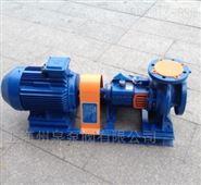 州泉 80-50-210不锈钢管道增压空调泵