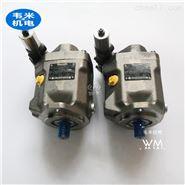 A10VG45HWD2/10L-NTC10F015S力士乐柱塞泵