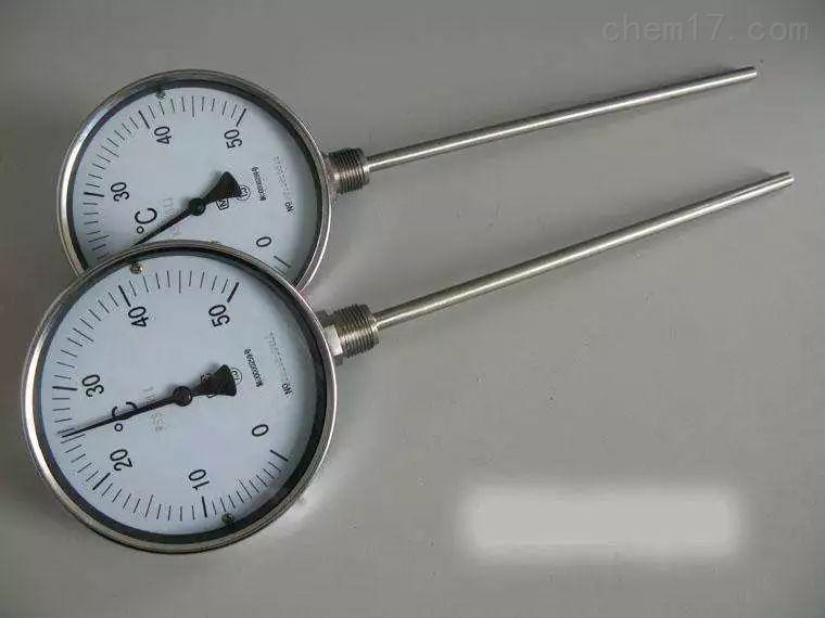 隔爆双金属温度计
