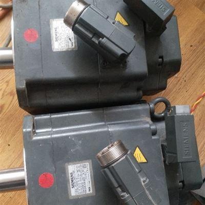 西门子龙门铣床驱动6SN1123维修