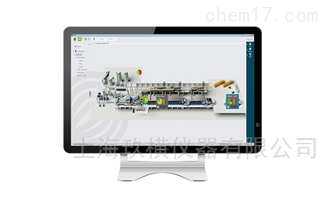 Nest振动分析管理软件