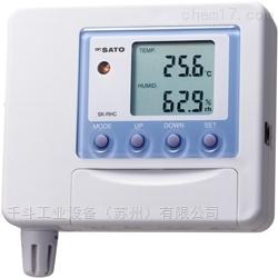 佐藤SKSATO温度度转换器SK-RHC-V温湿度计