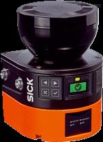 SICK西克激光扫描仪