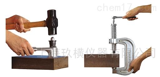 PHB-150型 剪销式布氏硬度计