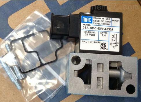 美国MAC电磁阀45A-BC1-DEFJ-1JM价热销中