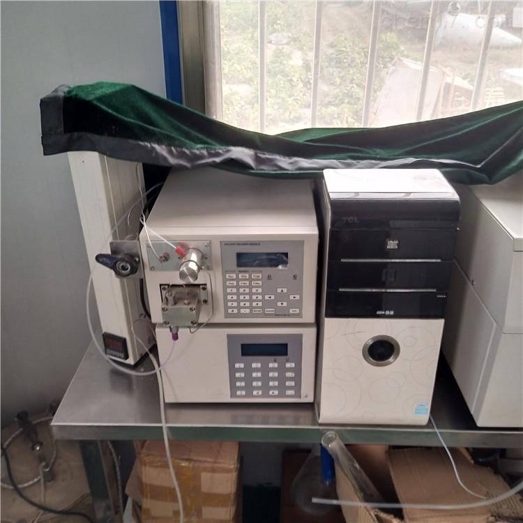 大量回收二手液相色谱仪