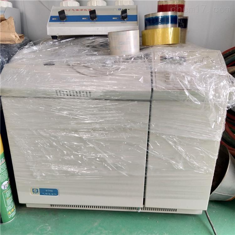 二手气相色谱仪价格二手实验室仪器回收