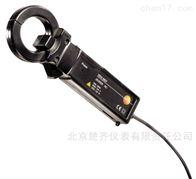 testo用于测量压缩机电流消耗的钳型表